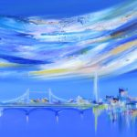 97752-Abstract-Cityscape-Artist-London-Commission