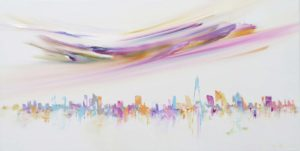 97753-Abstract-Cityscape-Artist-London-Commission-for-London